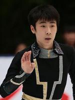 BoyangJin_NHK2015