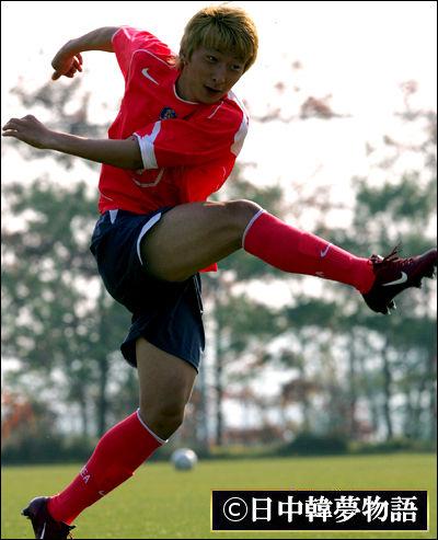 韓国女子サッカー (9)