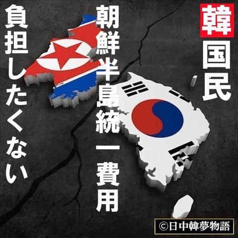 「朝鮮半島統一費用 (2)