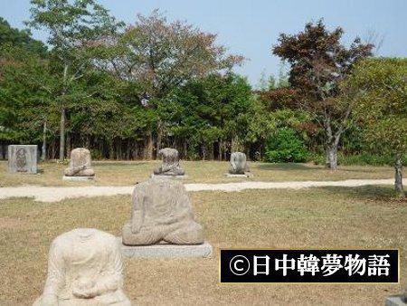 韓国仏教弾圧