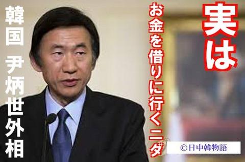 韓国外相 (2)