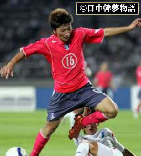 韓国女子サッカー (3)