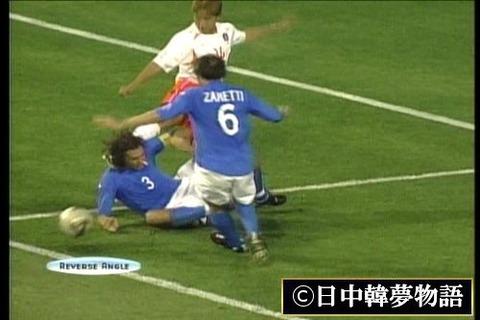 日韓W杯ベスト4 (3)