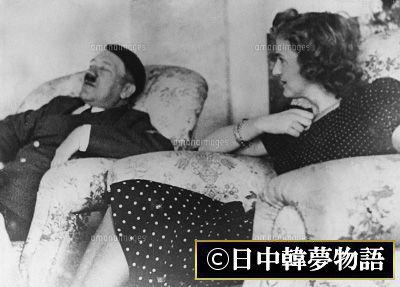 ヒトラーの妻 (2)