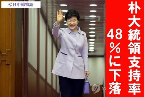 朴大統領 (2)