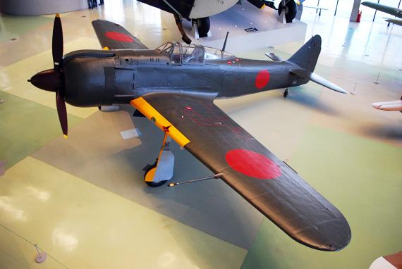 五式戦闘機の画像 p1_15