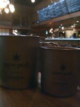 snow peak マグカップ