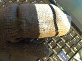 USBあったか手袋