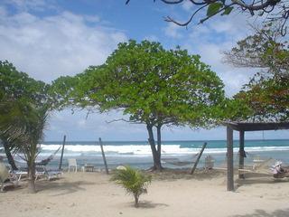カリブ海クルーズ ハイチ、ラバディ プライベート・アイランド