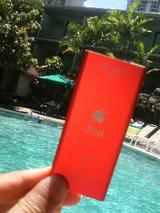 iPod+Pool