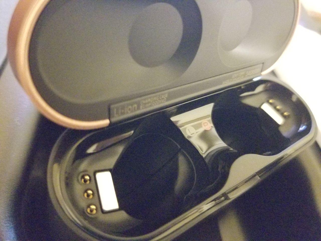 ワイヤレスイヤホン ソニー SONY ワイヤレスノイズキャンセリングイヤホン WF-1000XM3  _184238