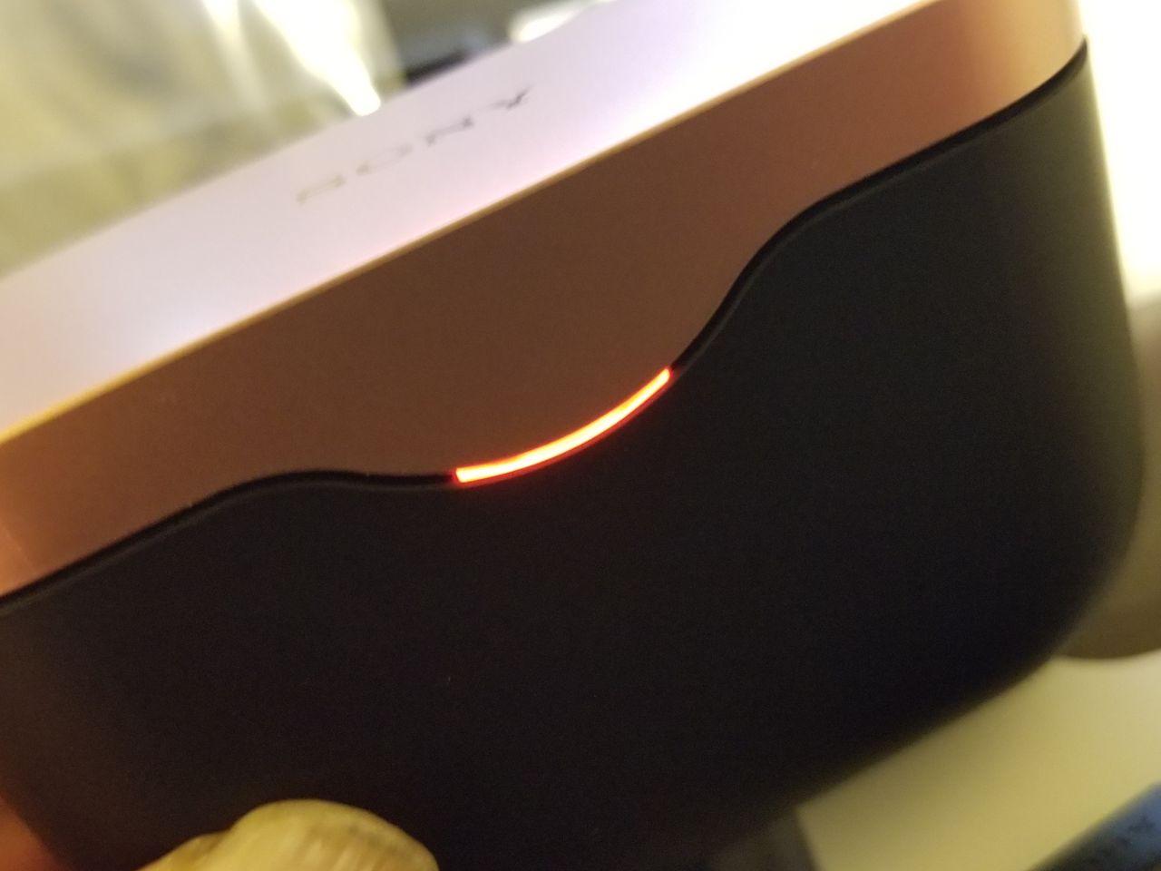ワイヤレスイヤホン ソニー SONY ワイヤレスノイズキャンセリングイヤホン WF-1000XM3  _184555