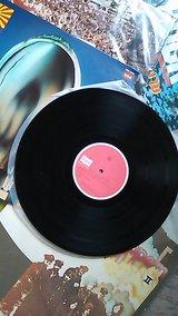 紫 ファーストアルバム LPレコード
