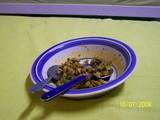 ベジタリアンの食生活