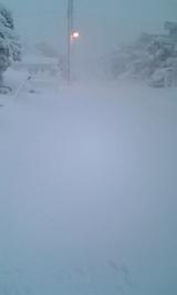 雪12月26日