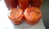 トマト瓶詰め5