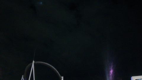 USJと宇宙空間