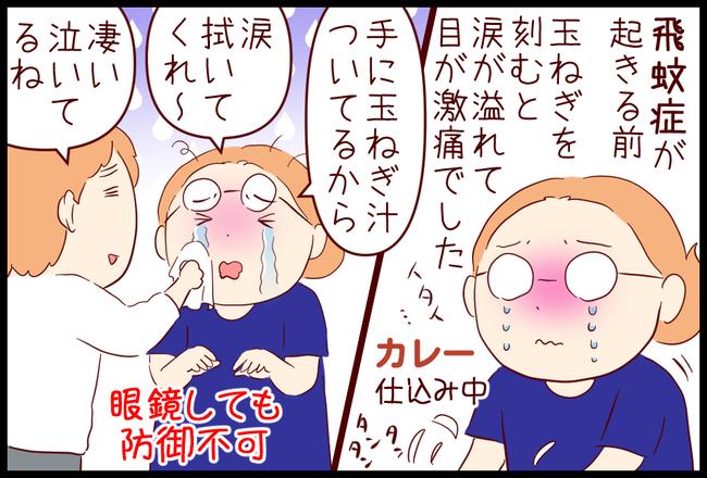 飛蚊症04