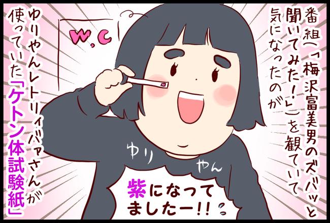 ケトン体01