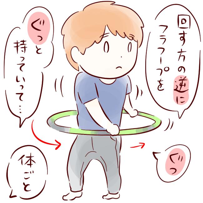 フラフープ06