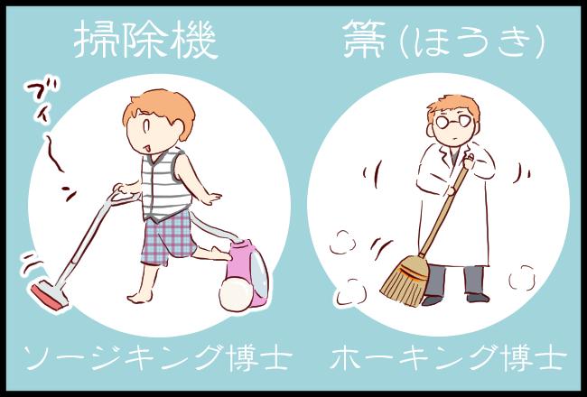 掃除機01