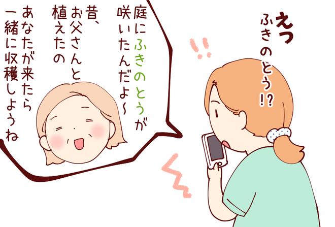 ふきのとう01