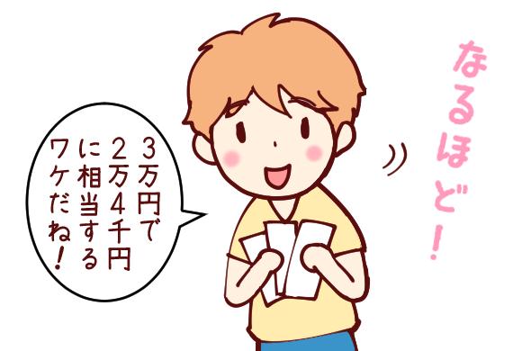 商品券01
