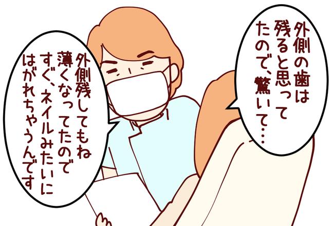 歯医者② 03