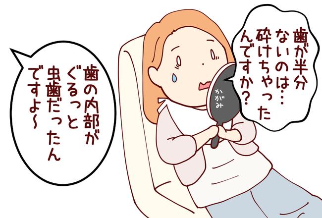 歯医者06