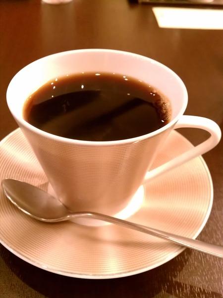 文七のコーヒー