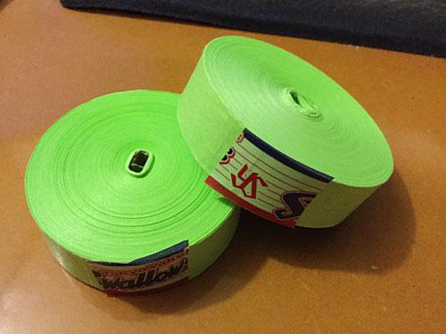 紙テープ♪