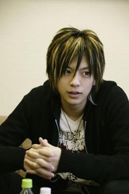 三浦翔平髪型メッシュレイヤー