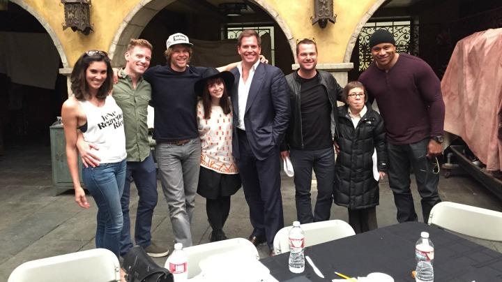 日本放送】NCIS:LA ~極秘潜入捜査班にトニー・ディノッゾがゲスト出演 ...
