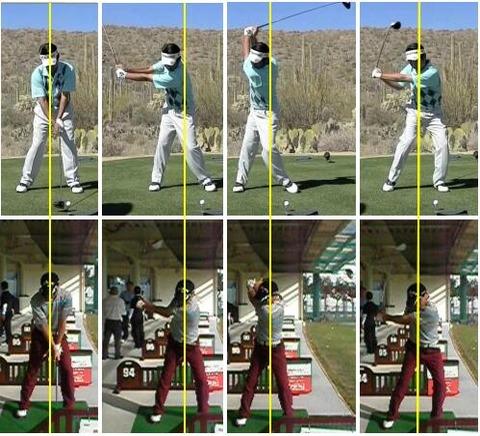 左一軸打法 小池幸二監修 オジーモアのゴルフDVD …