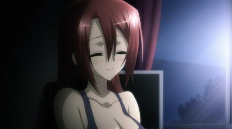 これはゾンビですか? OF THE DEAD - アニメ画像013