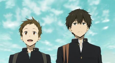 氷菓 - アニメ画像002
