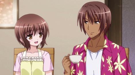 ロウきゅーぶ!SS - アニメ画像002