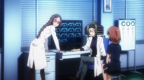 とある科学の超電磁砲S - アニメ画像006