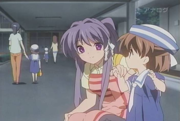 CLANNAD〜AFTER STORY〜20-6