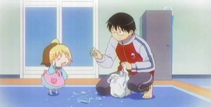 はなまる幼稚園11-1