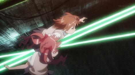 とある科学の超電磁砲S - アニメ画像001