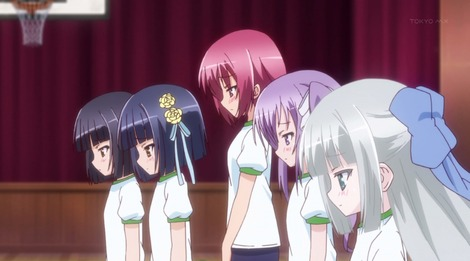 ロウきゅーぶ!SS - アニメ画像009