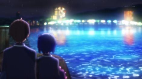 中二病でも恋がしたい! - アニメ画像011
