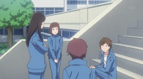 君と僕。2 - アニメ画像006