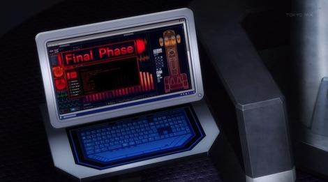 とある科学の超電磁砲S - アニメ画像014