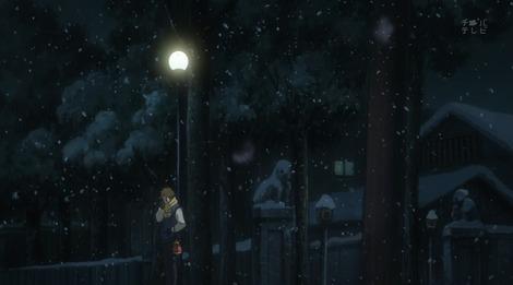 氷菓 - アニメ画像017