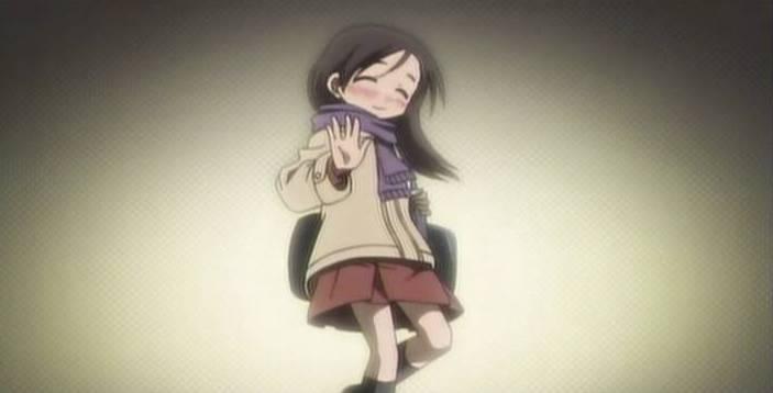 ひだまりスケッチ×☆☆☆5-4