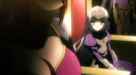 これはゾンビですか OF THE DEAD - アニメ画像000