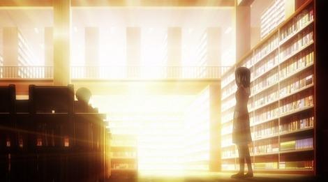 神のみぞ知るセカイ 女神篇 - アニメ画像003