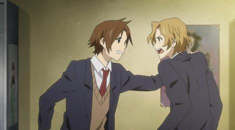 ココロコネクト - アニメ画像006